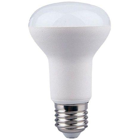 Ampoule LED E27 7W R63