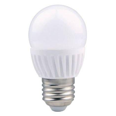 Ampoule led E27 8 watt (eq. 60 watt) - Couleur - Blanc neutre 4000°K
