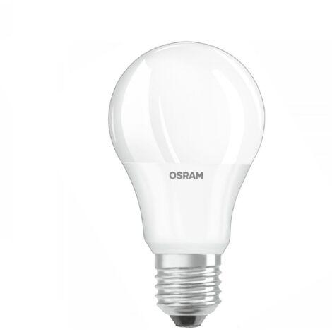 "Ampoule LED E27 8.5 W A60 ""Sensor Daylight"" Osram   Blanc Extra Chaud"