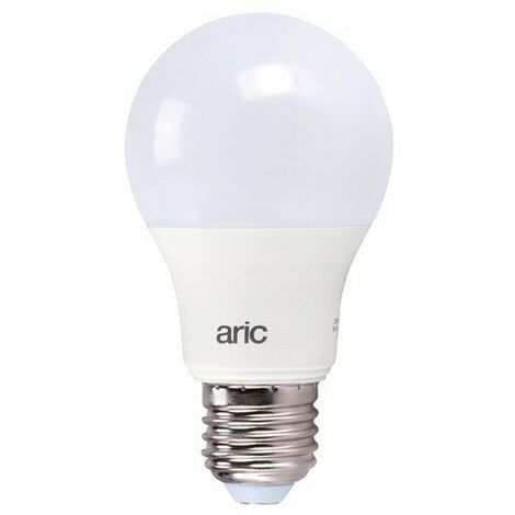 Ampoule LED E27 - 9W - 4000K - 820lm - Non dimmable