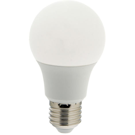 Ampoule LED E27 9W A60 815 lumens   Blanc Chaud