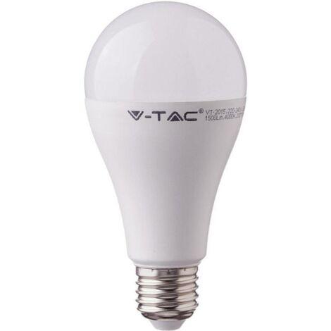 Ampoule LED E27 A65  17W Vt-2017