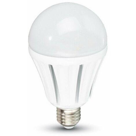Ampoule LED E27 A80 20W éclairage 110W haute puissance Blanc Neutre 4000K