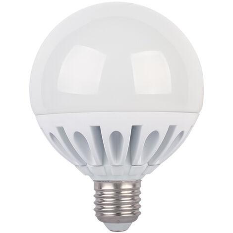 Ampoule LED E27 G120 15W 4000K°
