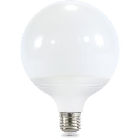 Ampoule LED E27 G120 20W  Blanc Froid 6500K  | IluminaShop