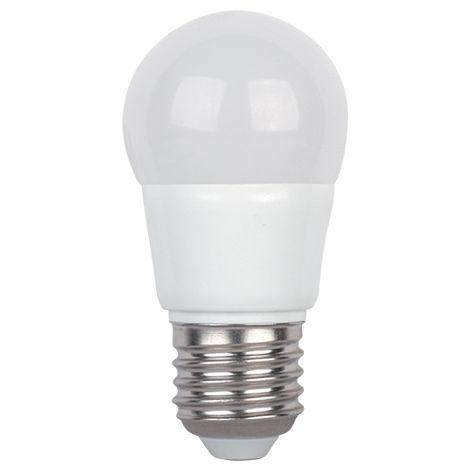 Ampoule LED E27 G45 5W 4000K° ELMARK