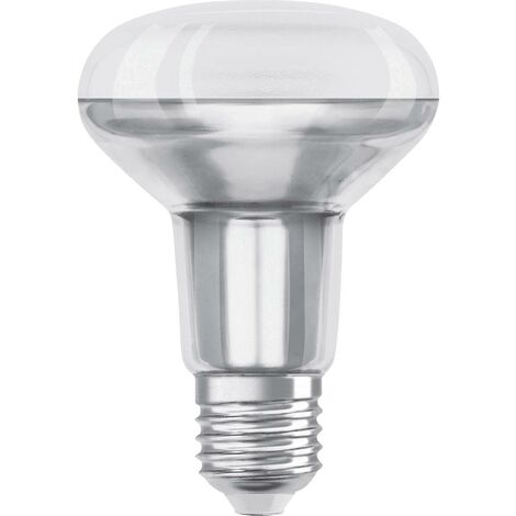 Ampoule LED E27 OSRAM 4058075097209 9.1 W = 100 W blanc chaud (Ø x L) 80 mm x 115 mm 1 pc(s)