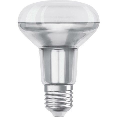 Ampoule LED E27 OSRAM 4058075097285 5.9 W = 60 W blanc chaud (Ø x L) 80 mm x 115 mm 1 pc(s)