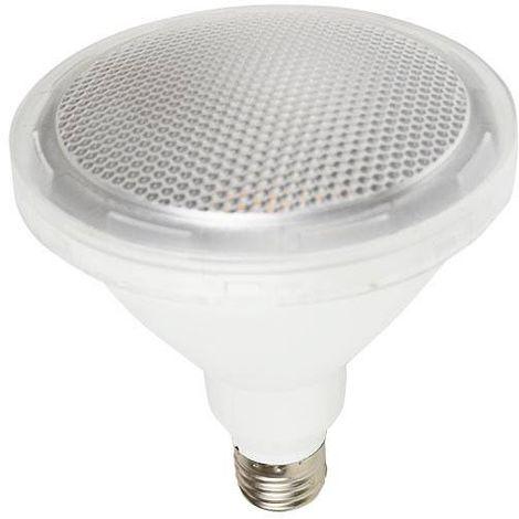 Ampoule LED E27 12W PAR38 IP65 extérieur   Bleu