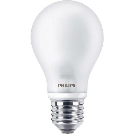 Ampoule LED E27 Philips Lighting 871869670333501 7.5 W = 60 W blanc neutre (Ø x L) 60 mm x 110 mm 1 pc(s)