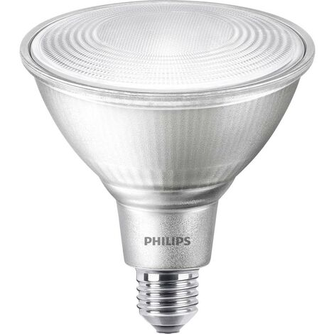 Ampoule LED E27 Philips Lighting 929001322501 13 W = 100 W blanc chaud (Ø x L) 122 mm x 134 mm 1 pc(s)
