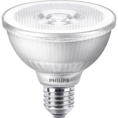 Ampoule LED E27 Philips Lighting 929001322901 9.5 W = 75 W blanc chaud (Ø x L) 95 mm x 86 mm 1 pc(s)