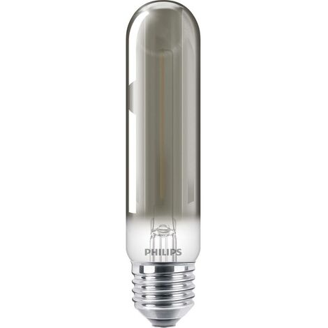 Ampoule LED E27 Philips Philips Lighting 65761100 2.3 W = 15 W blanc chaud (Ø x L) 3.2 cm x 14 cm 1 pc(s)