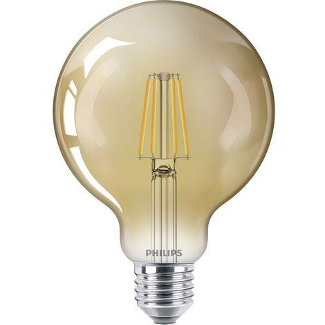 Ampoule LED E27 Philips Philips Lighting 67360400 4 W = 35 W blanc chaud (Ø x L) 9.5 cm x 14 cm 1 pc(s)