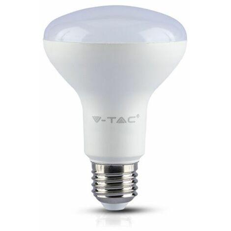 Ampoule LED E27 R80  Pro 10W Samsung Chip Vt-280