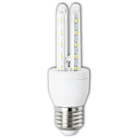 Ampoule LED E27 T3 2U 12W