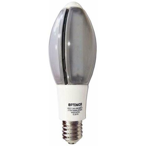 Ampoule LED E40 50W Industrielle 5000lm (400W) Blanc du Jour 5700K