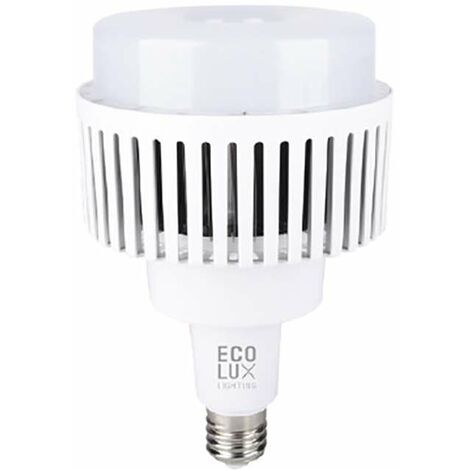 Ampoule LED E40 DACOTA Industrielle 100W 9500lm - Blanc du Jour 6000K