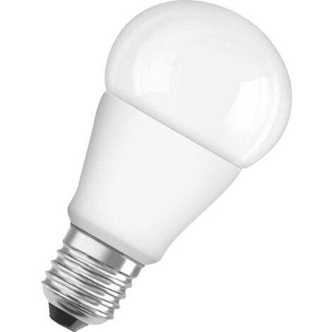 Ampoule LED EEC: A+ (A++ - E) OSRAM LED E27 11W=75W KW GLÜHL MATT 4052899283008 E27 Puissance: 10 W blanc neutre 1