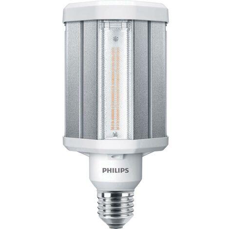 Ampoule LED EEC: A++ (A++ - E) Philips Lighting TForce LED HPL ND 60-42W E27 840 63824500 E27 Puissance: 42 W blanc n