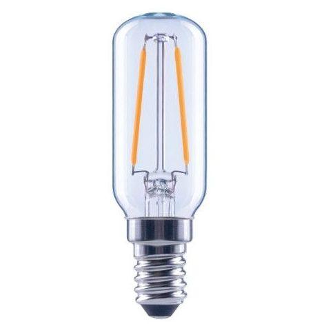 Ampoule LED filament T25 E14 2,5 watt 2700�K - PRIX D'USINE