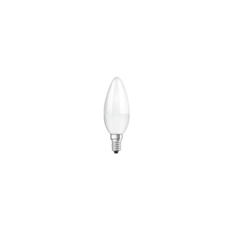 Parathom 40w Osram Led Flamme Ampoule 2700k E14 wPiuXZTklO