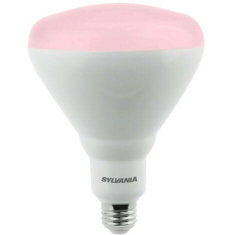 AMPOULE LED FLORAISON E27 17W - SYLVANIA GROLUX