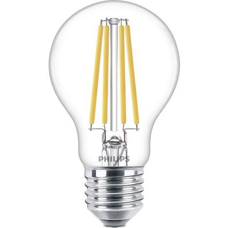 Ampoule LED forme standard E27 10.5 W = 100 W blanc chaud Q654512