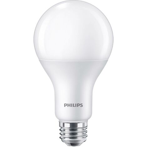 Ampoule LED forme standard E27 19.5 W = 150 W blanc chaud D972441