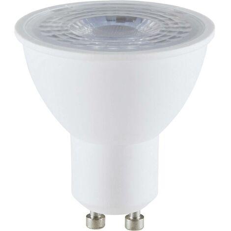 Ampoule LED forme standard E27 7 W = 40 W blanc chaud S548491