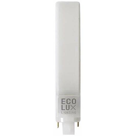 """main image of """"Ampoule LED G24 10W équivalent 85W 850lm - Blanc du Jour 6000K"""""""