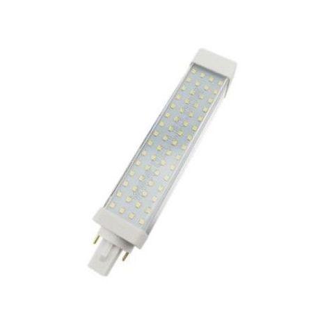Ampoule LED G24 - 190mm - 12W - SMD
