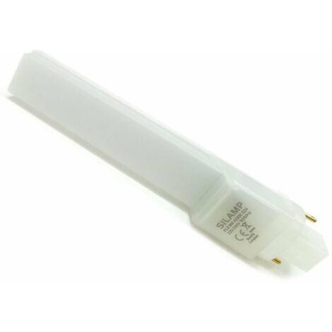 Ampoule LED G24 PL PL9 9W 220V 120 2 Broches
