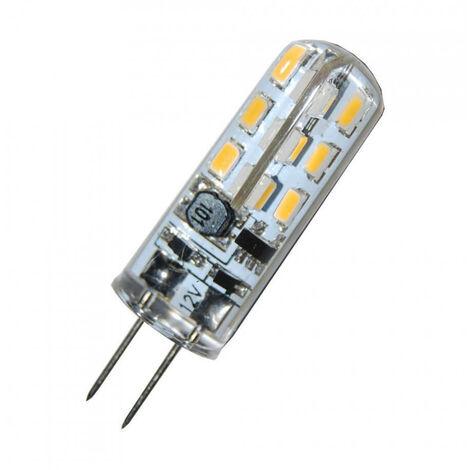 Ampoule LED G4 - 1,5W (remplacement luminaire à halogène G4)