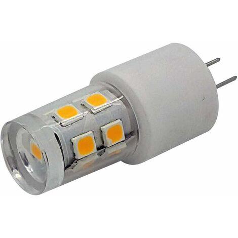 Ampoule LED/ G4 - 2,5W - 12V - 220 Lm- 2700K - 25000 h