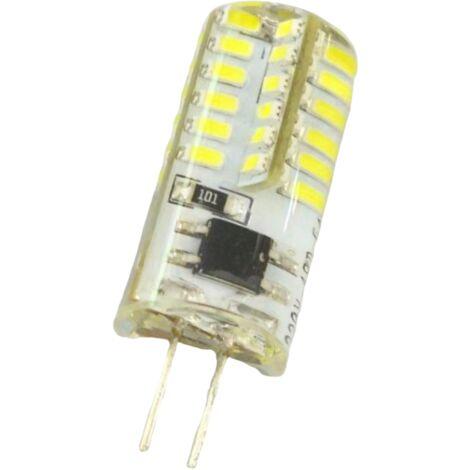 Ampoule LED G4 - 2W (remplacement luminaire à halogène G4)