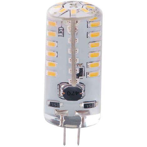 Ampoule LED G4 SILKO 2.5W 180Lm (équiv 19W) Blanc Chaud 360° 12V KANLUX - 22690