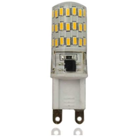 Ampoule LED G9 4W équivalent 35W Vision-El