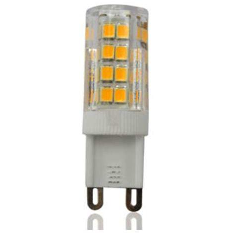 Ampoule LED G9 5W équivalent 45W Vision-El 7925 7926
