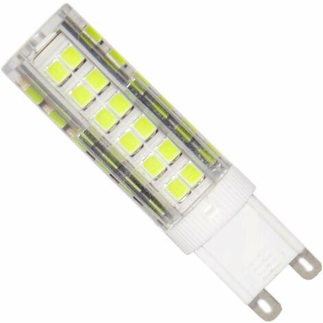 Ampoule LED G9 7W 220V SMD2835 75LED 360