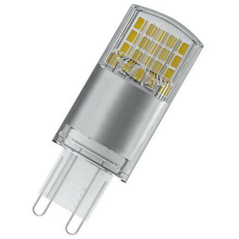 Ampoule LED G9 OSRAM 4058075811812 3.8 W = 40 W (Ø x L) 20 mm x 58 mm 1 pc(s)