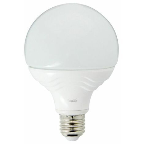 E2714 Neutre Blanc Led Eqlumière Cons100w Ampoule G95culot 5w Pok8n0xw tCxhQrsdB