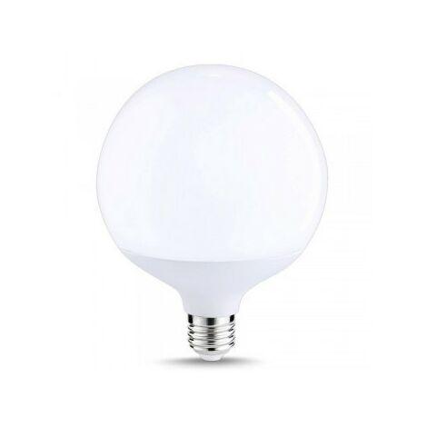 Ampoule LED E27 20W Globe G120 | Blanc Chaud