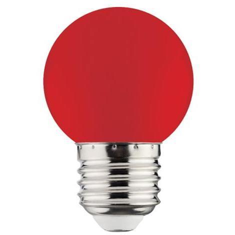 Globe Globe Ampoule Rouge 1weq8wE27 1weq8wE27 Ampoule Ampoule Led Rouge Led rdshQCt