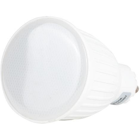 Ampoule LED GU10 10W 1100Lm 30.000H [HO-GU10-10W-CW]