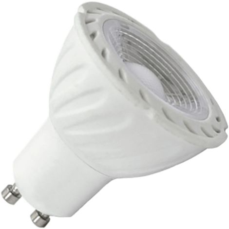 Ampoule LED GU10 3W - 3000K - 38° - 230lm