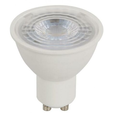 AMPOULE LED GU10 4W- équivalence 35W - 300lm - 4000K - 38°- 30000H - non variable