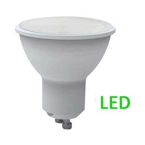 W Puissance Blanc 5 Led Medium Constatée 45 Ampoule Gu10 shdBrQCtx