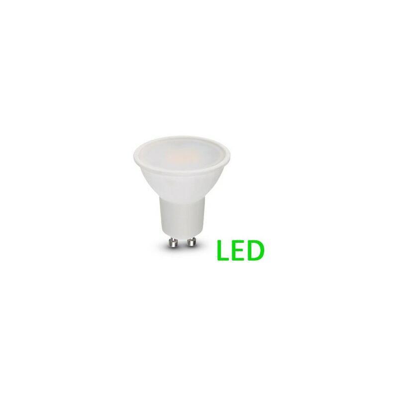 Ampoule Led Gu10 5 5 W Pour Remplacer 35 W Halogène Blanc Froid Blanc 3662234022363