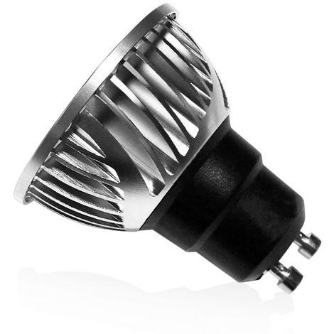 Ampoule LED GU10 5.7W 400Lm 4000°K